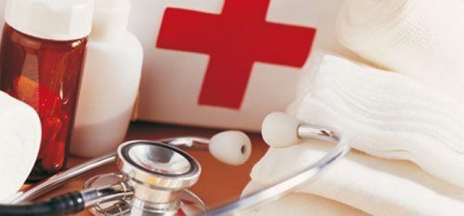 Показатель заболеваний гепатитом в Павлограде в 2,5 раза выше областного
