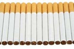 Цигарки здорожчають