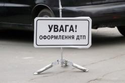 У центрі Павлограда збили дитину