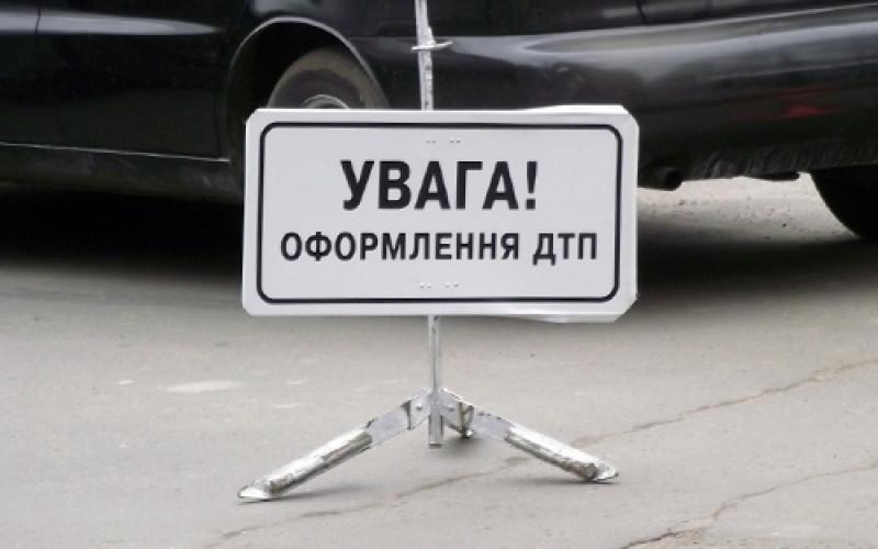 ДТП на Полтавській. Загинув водій легковика