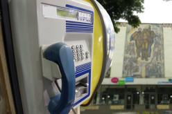 Дзвінки з таксофонів безкоштовні до кінця осені