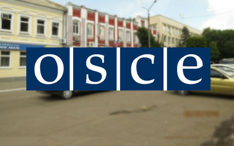 Павлоград відвідав представник ОБСЄ