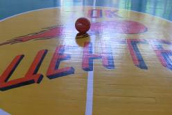 Змагання з баскетболу (ВІДЕО).