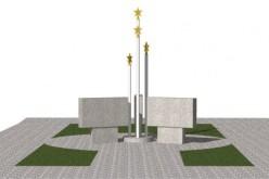 Пропозиції по пам'ятнику «Повстання 1943 року».