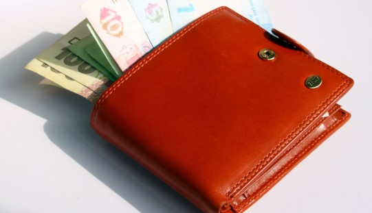 В каких сферах деятельности самые высокие зарплаты в Днепропетровской области? (ИНФОГРАФИКА)