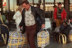 В Павлограді понад дві сотні переселенців