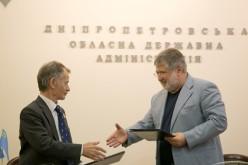 Кримські татари та Дніпропетровщина підписали Меморандум