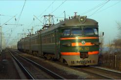 На Дніпропетровщині обстріляли пасажирський потяг