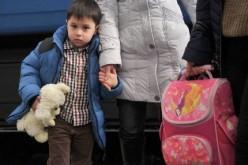 На  Дніпропетровщині не дорахувалися близько  1,5 тис. зареєстрованих переселенців із зони АТО