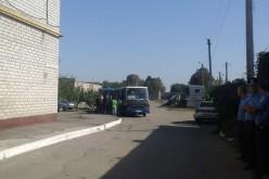 Із Павлограда до Збройних Сил України  відправили мобілізованих