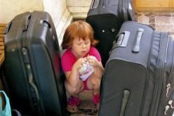 Павлоград готовий прийняти 100 дітей із зони АТО
