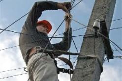 Дніпрообленерго більше не хоче чужих кабелів на своїх опорах