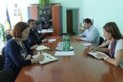 Павлоград відвідала делегація ОБСЄ