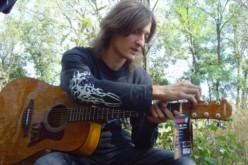 Олесь Дейна. Від важкого року і гітари до народних дум і бандури.