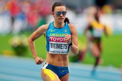 Павлоградка виграла «срібло» на чемпіонаті Європи