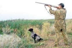 Стартує сезон полювання на пернату дичину