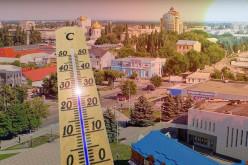 Сьогодні в Павлограді температурний максимум за останні 130 років