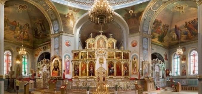 В Павлограде построят еще один храм