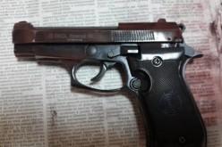 Президент відзначив найвищі показники Дніпропетровщини із вилучення зброї