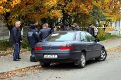 У центрі  Павлограда серед білого дня була стрілянина