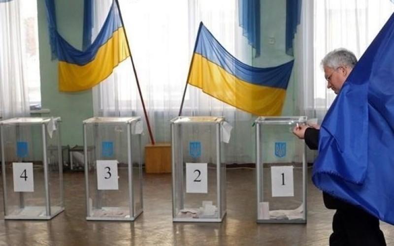 На виборах у Павлограді не обійшлося без п'яного дебошу і зеленки