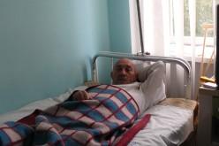 Анатолій Токарєв: Ми вирішили відволікти увагу від наших бійців…