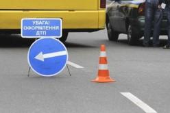 Біля села Булахівка, Павлоградського району легковик зіткнувся із вантажівкою