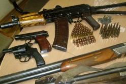 Правоохоронці пропонують павлоградцям добровільно здати зброю