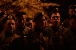 В Павлограді страйкували солдати-строковики (ВІДЕО)