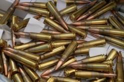 Міліція вилучила у павлоградця 40 патронів для «Калашнікова»