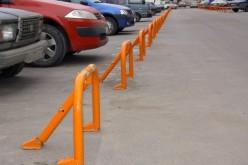 Міська влада шукає підприємців, які займуться паркуванням на вулицях Павлограда