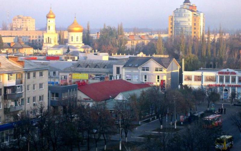 Новую улицу в Павлограде назовут в честь бойца АТО