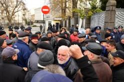Міністерство соцполітики відреагувало на вимоги шахтарів-інвалідів