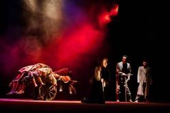 П'єсу павлоградських авторів вже 6 сезонів ставить дніпропетровський театр