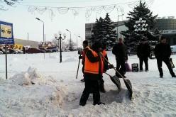 «Затишному місту» не вистачає коштів на благоустрій Павлограда