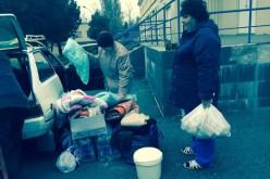 Павлоградські лікарі відправили допомогу бійцям в зону АТО