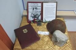 В Богуславі діє експозиція пам'яті воїнів, загиблих на Донбасі