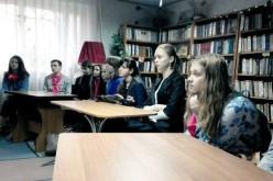 Павлограду показали фільм про життя після ядерної катастрофи