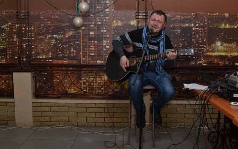 В Павлограді відгримів рок-вечір «АкуRock»