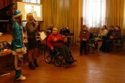 В Павлограді пройшов фестиваль молодих інвалідів