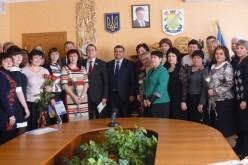 В Павлограді найменша в Україні кількість працівників виконавчої влади