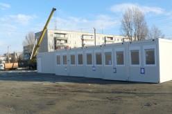 На облаштування модульних будинків в Павлограді не вистачає коштів