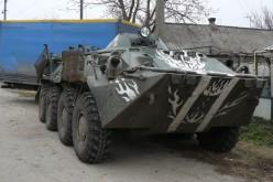 Павлоградські патріоти готують Різдв'яний подарунок для українських бійців