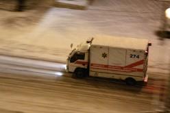 Павлоградська «швидка» перевезла до Дніпропетровська вже більше 200 поранених бійців