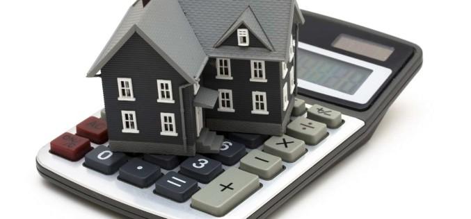 Мешканці Західного Донбасу до 1 липня отримають повідомлення про сплату податку на нерухомість