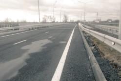 За 4 млн грн зробили неякісний ремонт мосту через р. Вовча
