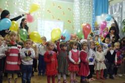 У Дмитрівці до дитячого садка підуть ще 20 дітей