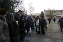 В Павлограді розпочали святкувати Водохрещення (ФОТО)