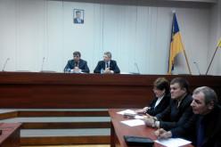 Павлоградські депутати ухвалили міський бюджет на 2015 рік