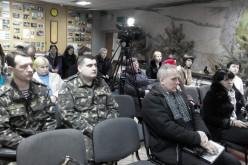 Павлоградський музей створює експозицію, присвячену Євромайдану і АТО